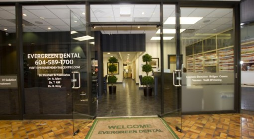 Evergreen Dental Centre