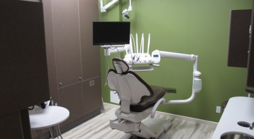 Maple Place Dental Centre
