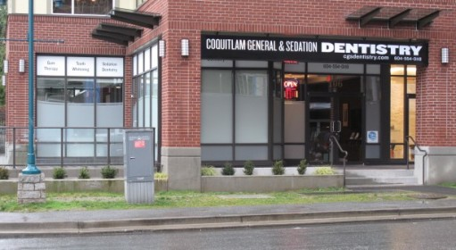Coquitlam General & Sedation Dentistry